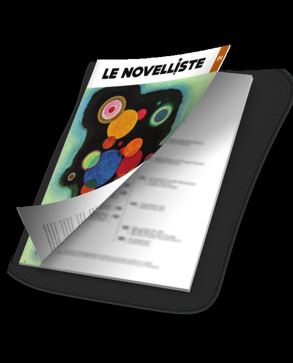 Le Novelliste #04